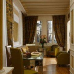 Отель San Marco Luxury - Canaletto Suites питание