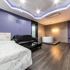 Hotel Bally удобства в номере