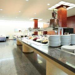 Отель Prestige Goya Park Испания, Курорт Росес - отзывы, цены и фото номеров - забронировать отель Prestige Goya Park онлайн питание фото 3