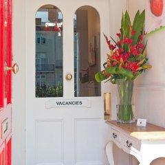 Отель Strawberry Fields Великобритания, Кемптаун - отзывы, цены и фото номеров - забронировать отель Strawberry Fields онлайн удобства в номере фото 2