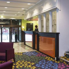 Отель Thon Hotel Trondheim Норвегия, Тронхейм - отзывы, цены и фото номеров - забронировать отель Thon Hotel Trondheim онлайн интерьер отеля фото 2