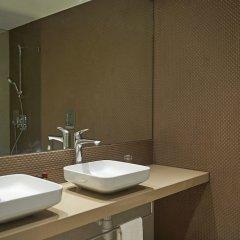 Отель Sunrise Beach Hotel Кипр, Протарас - 5 отзывов об отеле, цены и фото номеров - забронировать отель Sunrise Beach Hotel онлайн ванная