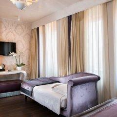 Отель Carnival Palace Hotel Италия, Венеция - отзывы, цены и фото номеров - забронировать отель Carnival Palace Hotel онлайн комната для гостей фото 5