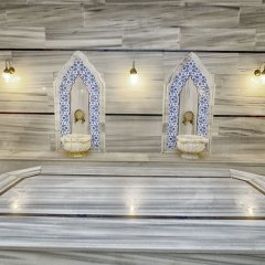 Orkis Palace Thermal & Spa Турция, Кахраманмарас - отзывы, цены и фото номеров - забронировать отель Orkis Palace Thermal & Spa онлайн сауна