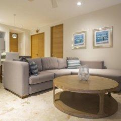 Отель Anah Suites By Turquoise Плая-дель-Кармен комната для гостей фото 2