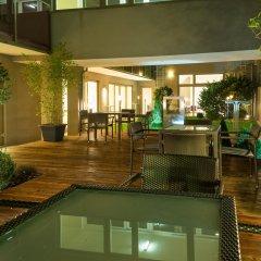 Pakat Suites Hotel бассейн