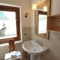 Отель Maison Le Champ Ла-Саль ванная