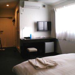 Отель Akasaka Crystal Hotel - Adults Only Япония, Токио - отзывы, цены и фото номеров - забронировать отель Akasaka Crystal Hotel - Adults Only онлайн фото 4