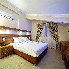 Laberna Hotel сейф в номере
