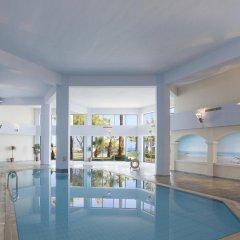 Отель Rodos Princess Beach Родос бассейн