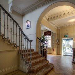 Отель Edinburgh Grosvenor Эдинбург интерьер отеля фото 3