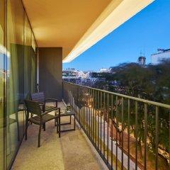 Отель PortoBay Liberdade балкон