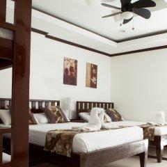 Отель Isla Gecko Resort Филиппины, остров Боракай - отзывы, цены и фото номеров - забронировать отель Isla Gecko Resort онлайн комната для гостей