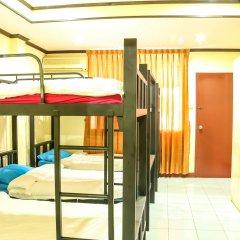 True Hostel & Lounge балкон