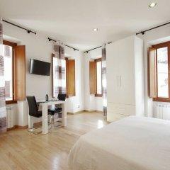 Отель Central Rome Suites