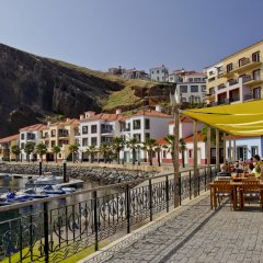 Отель Quinta Do Lorde Resort Marina Машику пляж