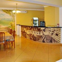 Гостиница Вилла Татьяна на Верхнеозёрной интерьер отеля
