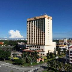 Отель Sunway Hotel Seberang Jaya Малайзия, Себеранг-Джайя - отзывы, цены и фото номеров - забронировать отель Sunway Hotel Seberang Jaya онлайн
