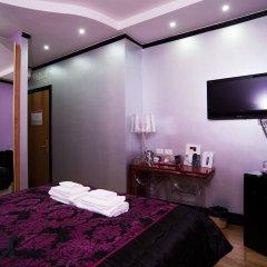 Отель Imperium Suite Navona спа