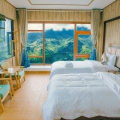 Отель The Grand Blue Hotel Вьетнам, Шапа - отзывы, цены и фото номеров - забронировать отель The Grand Blue Hotel онлайн помещение для мероприятий