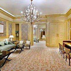 Hilton Riyadh Hotel & Residences спа фото 2