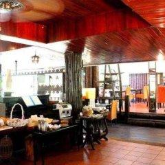 Отель Deevana Krabi Resort Adults Only питание фото 2