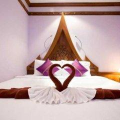 Grand Blue Hotel комната для гостей фото 5