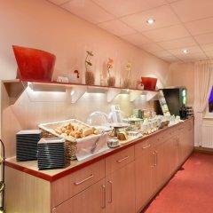 Отель Meinhotel Гамбург питание фото 3