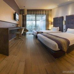 Comfort Hotel Fiumicino City комната для гостей фото 4