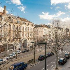 Отель The Augustin Бельгия, Брюссель - 1 отзыв об отеле, цены и фото номеров - забронировать отель The Augustin онлайн фото 5