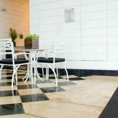 Отель Radisson Blu São Paulo фото 4