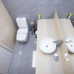 Отель Atlantic Garden Resort Одесса ванная фото 2