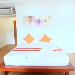 Отель Pranee Amata комната для гостей