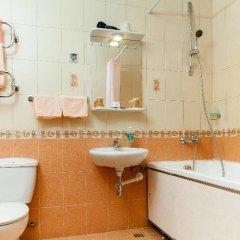 Апартаменты Гостевые комнаты и апартаменты Грифон Стандартный номер с 2 отдельными кроватями фото 19