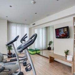 FourSide Hotel & Suites Vienna фитнесс-зал