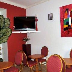Hotel Parisien интерьер отеля фото 2