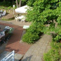 Отель Aquarius Braunschweig Германия, Брауншвейг - отзывы, цены и фото номеров - забронировать отель Aquarius Braunschweig онлайн помещение для мероприятий