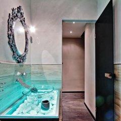Отель Suite Paradise бассейн фото 2