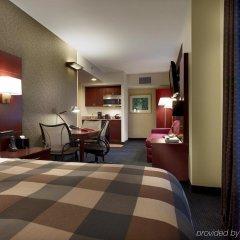 Photo of Club Quarters Hotel In Washington Dc