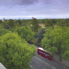 Отель Thistle Kensington Gardens Великобритания, Лондон - отзывы, цены и фото номеров - забронировать отель Thistle Kensington Gardens онлайн фото 3