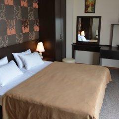 Hotel City удобства в номере