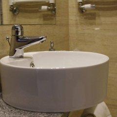 Отель Moderno Польша, Познань - 1 отзыв об отеле, цены и фото номеров - забронировать отель Moderno онлайн ванная фото 2