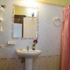 Отель Villa in San B. de Tirajana - 103377 by MO Rentals Сан-Бартоломе-де-Тирахана ванная