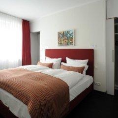 rostock apartment LIVING HOTEL комната для гостей фото 4