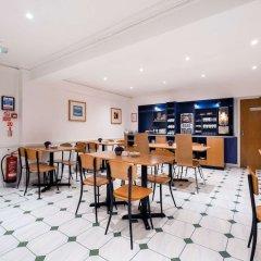 Отель Comfort Inn St Pancras - Kings Cross Великобритания, Лондон - отзывы, цены и фото номеров - забронировать отель Comfort Inn St Pancras - Kings Cross онлайн питание