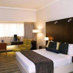 Avari Dubai Hotel комната для гостей фото 5
