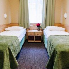 Невский Гранд Energy Отель 3* Стандартный номер с 2 отдельными кроватями фото 17