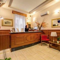 Отель Parker интерьер отеля фото 3