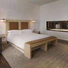 Отель Andaz Wall Street - A Hyatt Hotel США, Нью-Йорк - отзывы, цены и фото номеров - забронировать отель Andaz Wall Street - A Hyatt Hotel онлайн комната для гостей фото 5