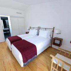 Отель Morgadio da Calçada Португалия, Провезенде - отзывы, цены и фото номеров - забронировать отель Morgadio da Calçada онлайн комната для гостей фото 2